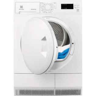 Comprar Secadora 7Kg Electrolux EDP2074PDW . Electrolux electrodomésticos | Electrobuy. Ofertas en electrodomésticos.