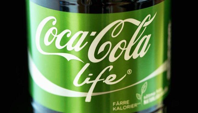 """Auf grün gemacht: So """"gesund"""" ist """"Coca Cola Life"""" - Falsche Assoziationen –            CODECHECK.INFO"""