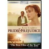 Pride & Prejudice (DVD)By Keira Knightley