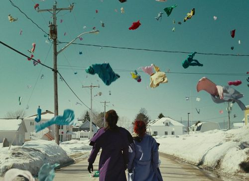 Laurence Anyways- colombe raby as art director (she also did: mommy, slevin, tom à la ferme and some episodes of being human