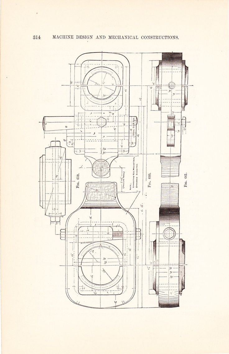 17 Best Images About Mechanical Drawing  U0026 Design On