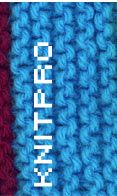 Take your favorite images and turn them into a knitting pattern at this site. Super cool!