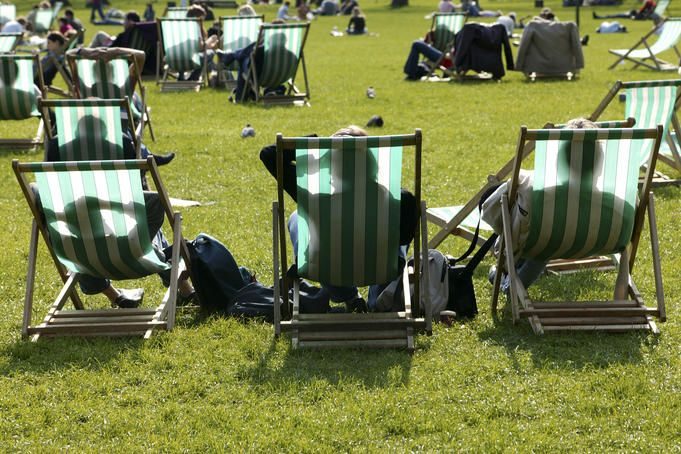 What's on in London in spring - Lonely Planet