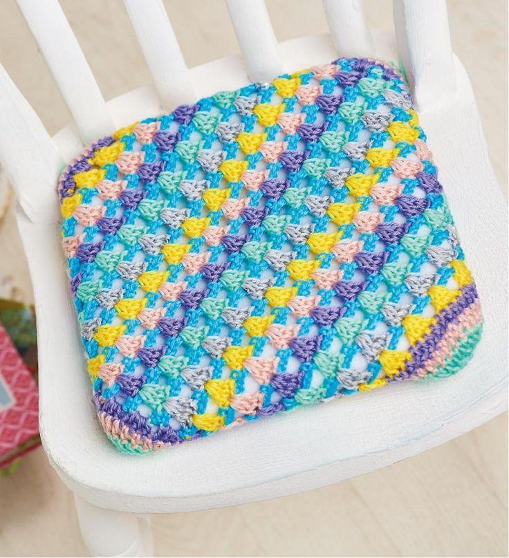528 besten Crochet--Home-Kitchen-Bath Bilder auf Pinterest ...
