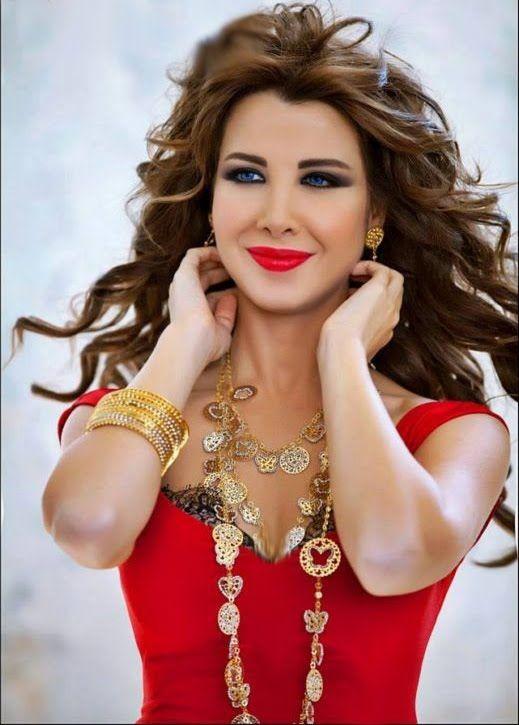 أفضل واجمل إطلالات الفنانة نانسي عجرم لعام Nancy Ajram 2015