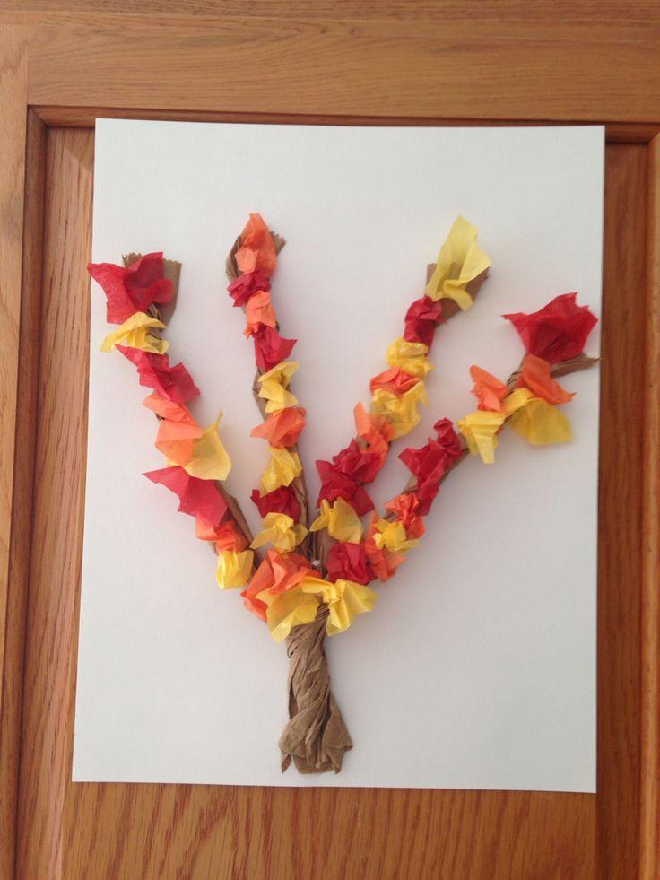 25 best burning bush craft ideas on pinterest moses