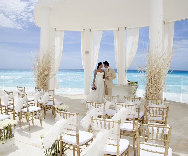 Ever After Destination Weddings All Inclusive Adults Only Resort In Cancun Mexico