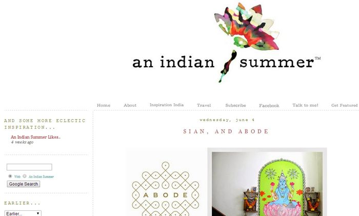 10 самых интересных блогов о дизайне интерьера   Sweet home