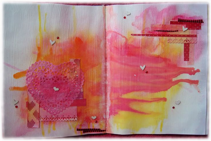 Szalejąca Z Papierami ;P: journal