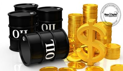 Crude oil futures closed lower in the domestic market on Tuesday after both Iran and Saudi Arabia played down expectations