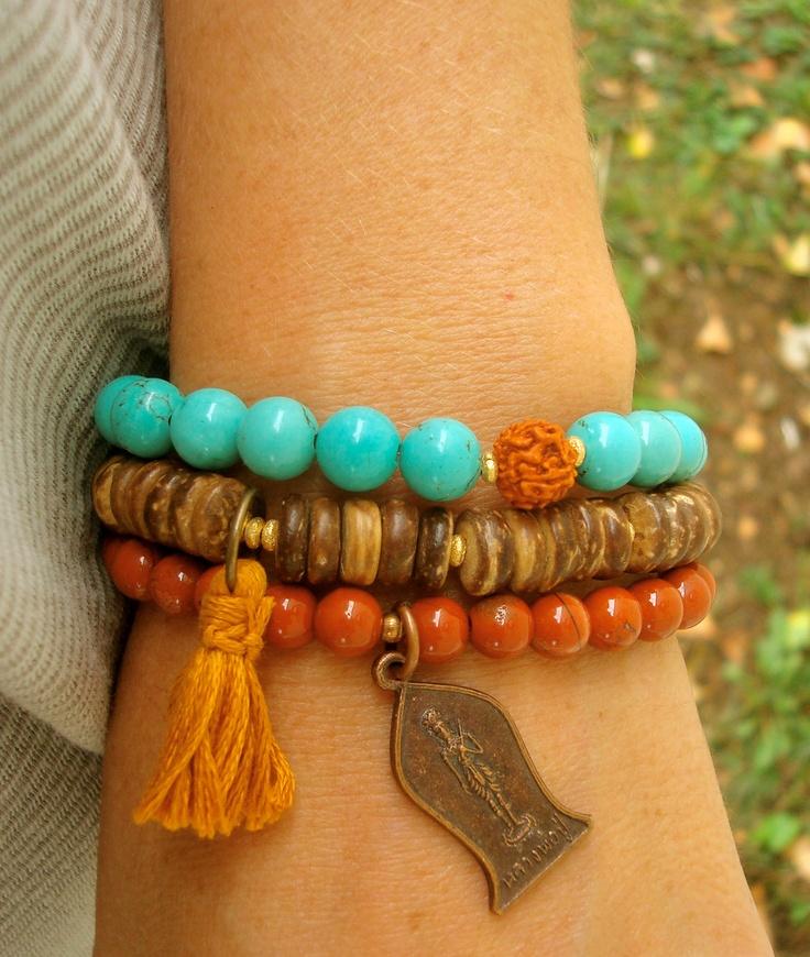 38 Bedste Mala bøn perler billeder på Pinterest Prayer-6215