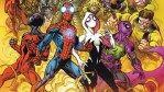 """""""Spiderman #128. Los muertos viven: La conspiración del clon 5"""" (Dan Slott, Jim Cheung y Giuseppe Camuncoli, Panini Cómics)"""