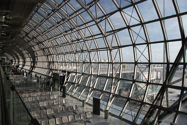 Illusion Wanderer, Suvarnabhumi Airport on Monday by hock how & siew...