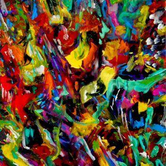 Quadri e Dipinti Astratti…..Abstract Painting…..