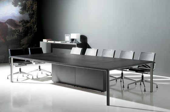 Conference tables | Conference-Meeting | Neta | Dynamobel. Check it out on Architonic