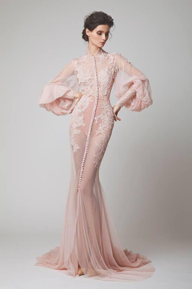 SS 2015 – Couture ‹ Elio Abou Fayssal jαɢlαdy