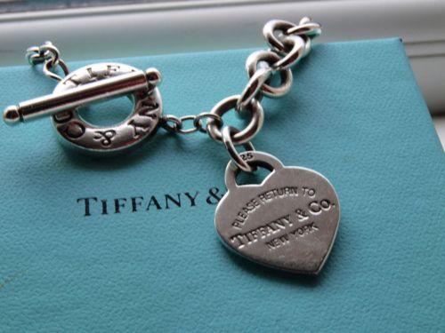 accessories, bracelet, heart, jewelry, tiffany&co - inspiring picture on Favim.com