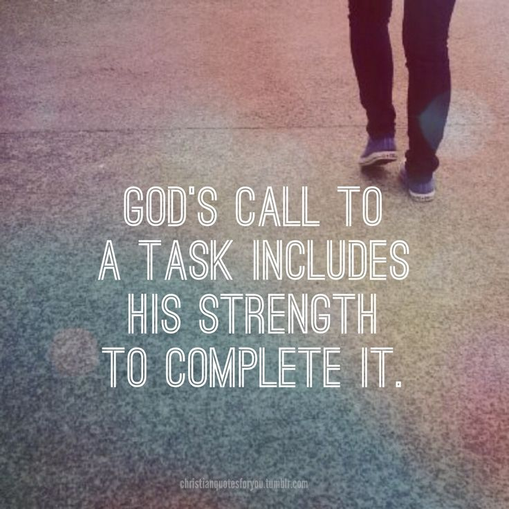 God Strength Quotes: Motivation Images On Pinterest