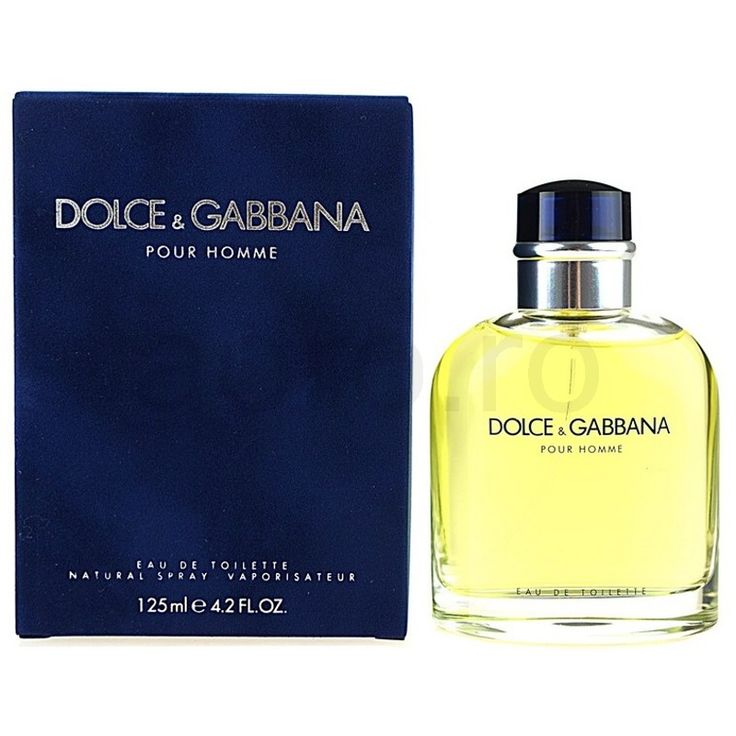 Dolce & Gabbana Pour Homme   http://www.aoro.ro/dolce-gabbana/pour-homme-eau-de-toilette-pentru-barbati/