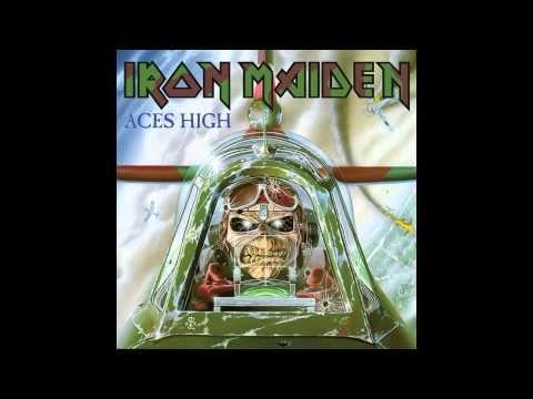 Iron Maiden - Aces High / King Of Twilight - YouTube