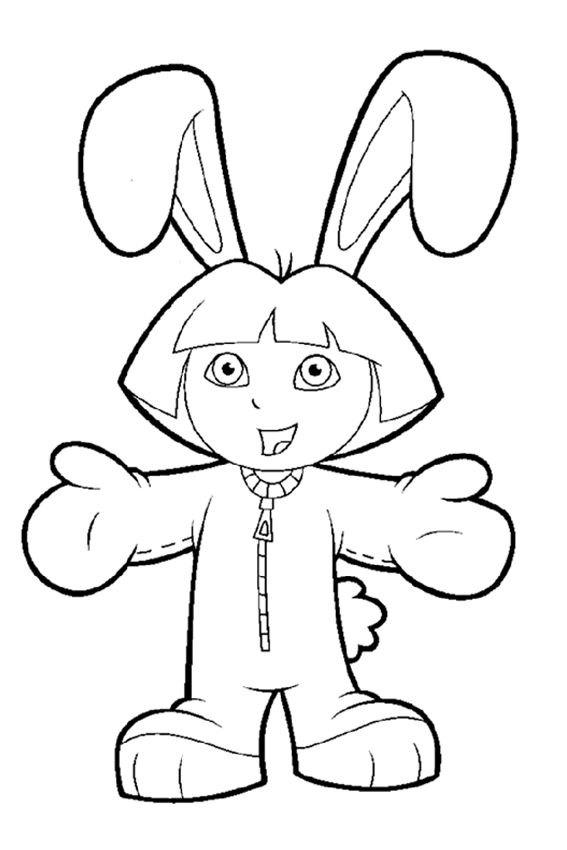 we offer a great collection of dora the explorer coloring pages click the pictures to print your favorite dora coloring sheets