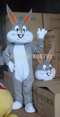Bugs Bunny Costume