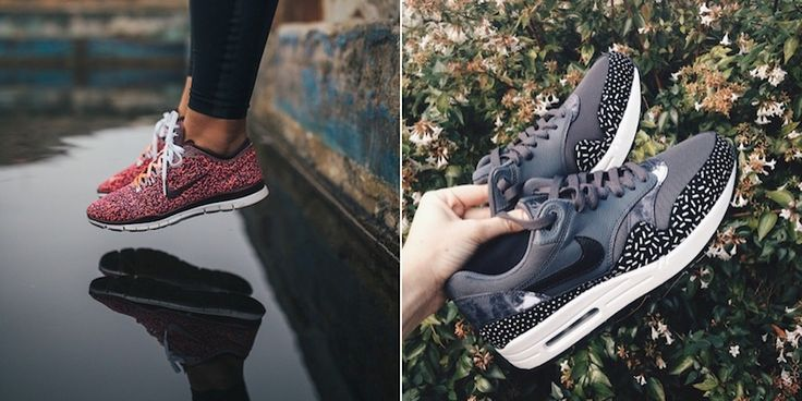 These kicks will put your current gym shoes to shame.