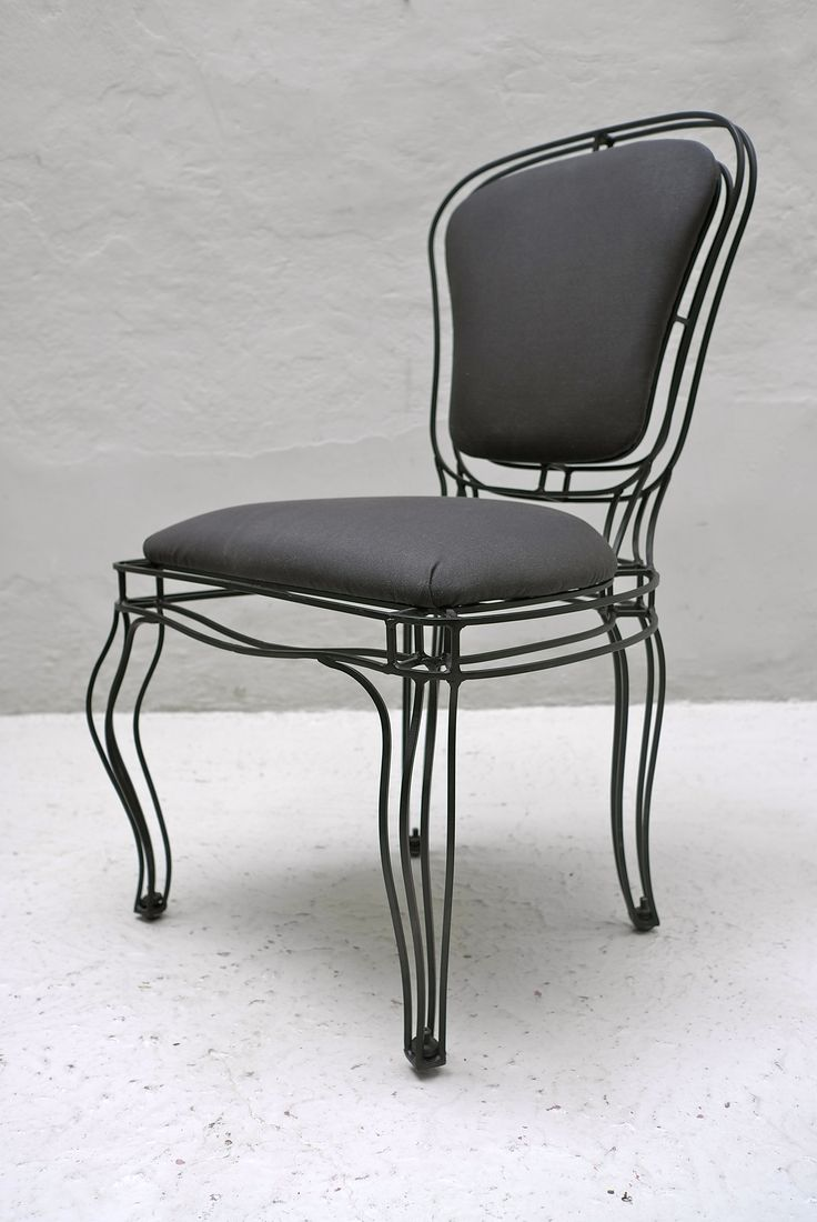Manchez Side Chair By Casamidy