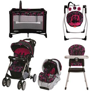 Graco Ariel With Off Coordinating Pieces I Want This Baby Set For My Little If Ever Have One