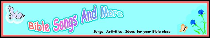 Great site for crafts, activities, songs, printables, plans.