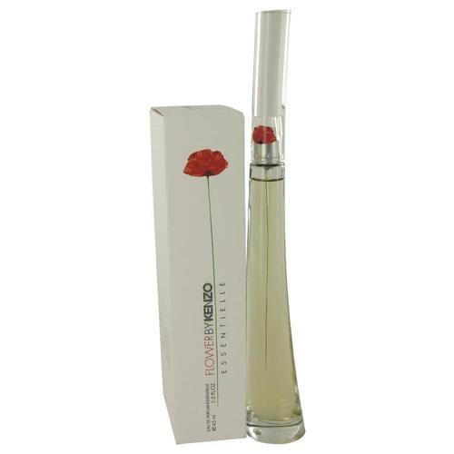 Kenzo Flower Essentielle by Kenzo Eau De Parfum Spray 1.5 oz