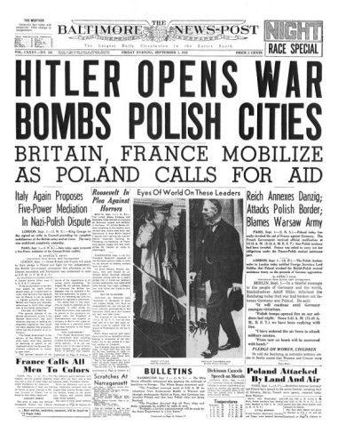 september 1 1939 analysis pdf