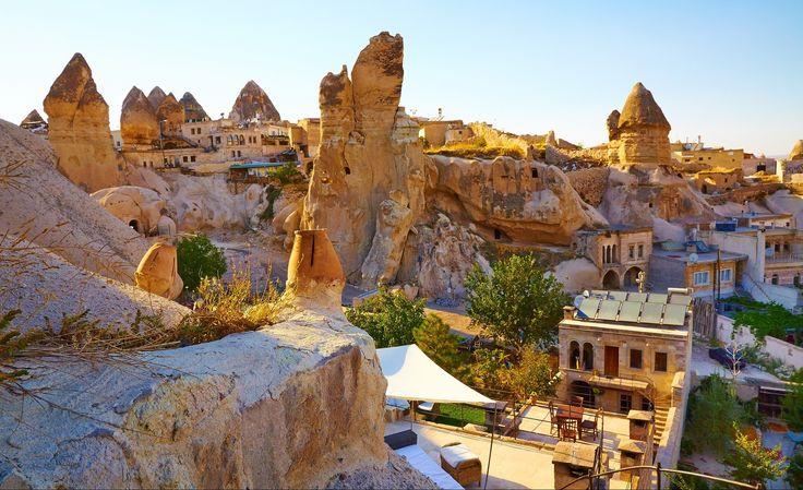 La città dei sassi è battuta dalla turca Göreme. Il report di Trivago mostra il dominio dell'Italia; male Usa, Canada e Inghilterra, malissimo la Francia