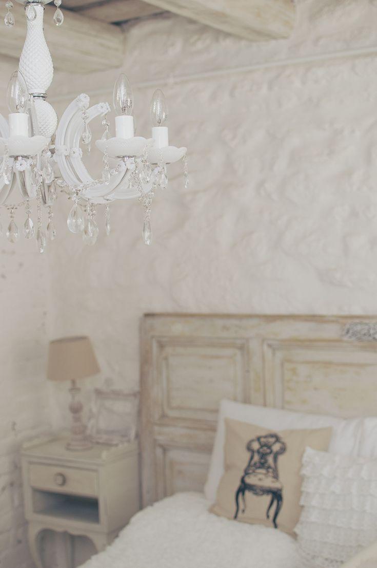 Hazai Provence Vendégház, Kapolcs | a Shabby Chic szobánk