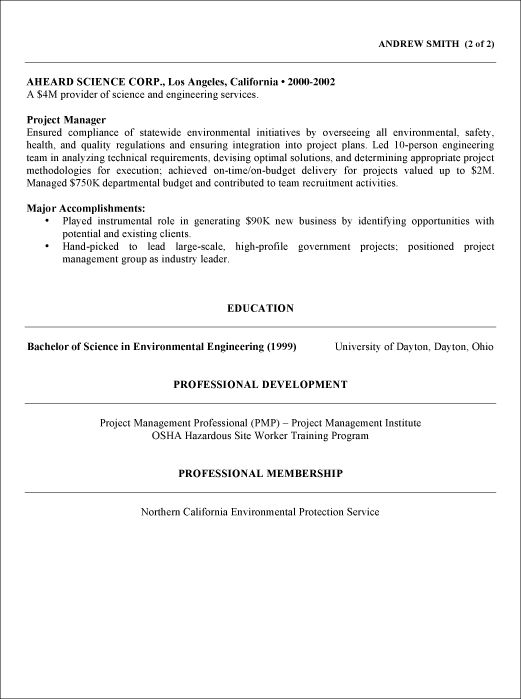 cover letter resume cover letter example example of industrial - Writing A Cover Letter For A Resume