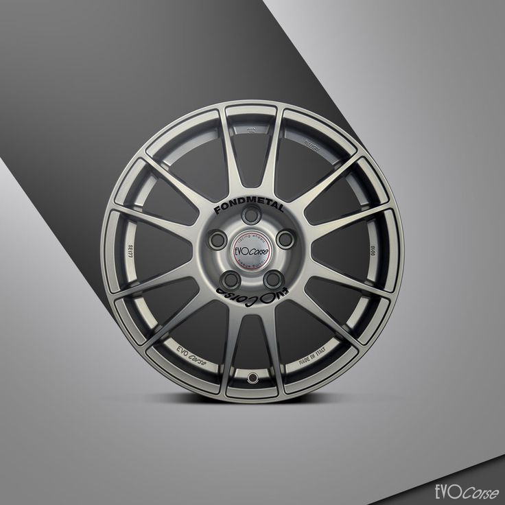 SanremoCorse is the successful range of alloy wheels realized for tarmac rally. | EVO Corse Racing Wheels #evocorse #evocorsewheels #lifeisawheel #rally