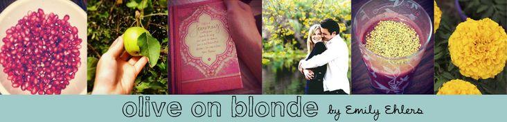 Wellness Women We Love: Jessica Ainscough – The Wellness Warrior | Olive on Blonde