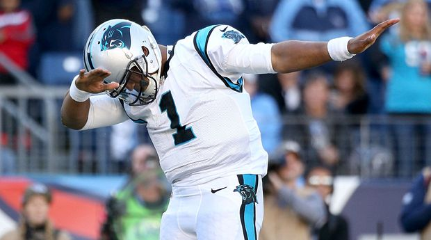 An Open Letter To Cam Newton