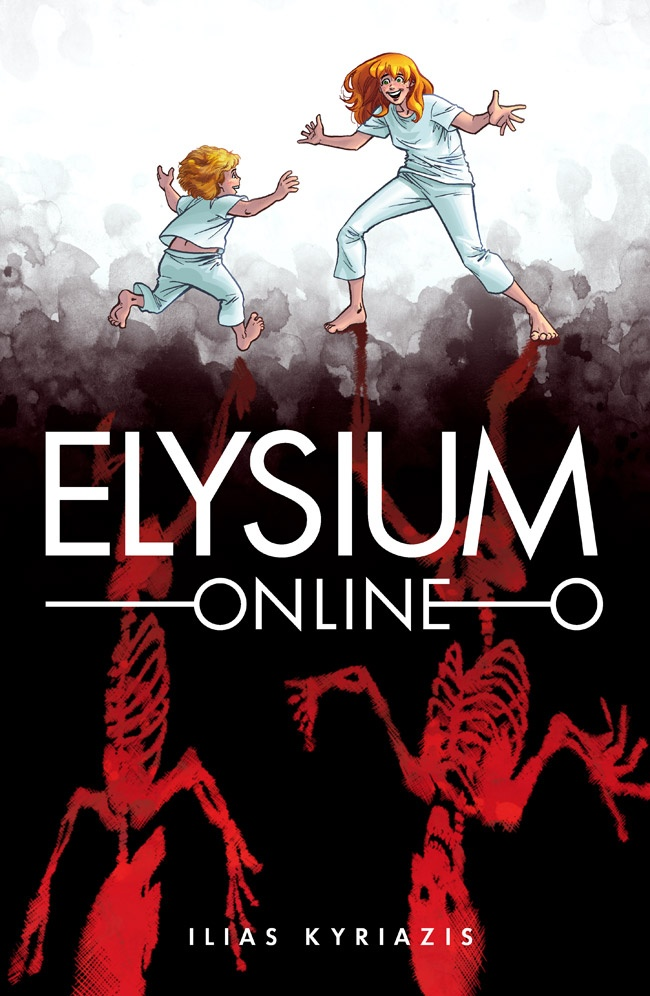 Please support my crowd funding campaign for my new comic: http://www.indiegogo.com/elysiumonline