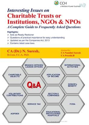 http://www.meripustak.com/Interesting-Issues-on-Charitable-Trusts-or-Institutions-NGOs-NPOs--A-Complete-Guide-to-Frequently-Asked-Questions-/Legal/Books/pid-111939