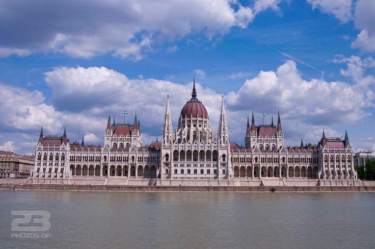 Hungarian Parliament Building Budapest photo | 23 Photos Of Budapest