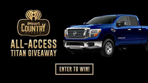 Enter for a chance to become a winner on B-93