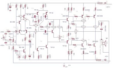 213 best Audio Schematic images on Pinterest