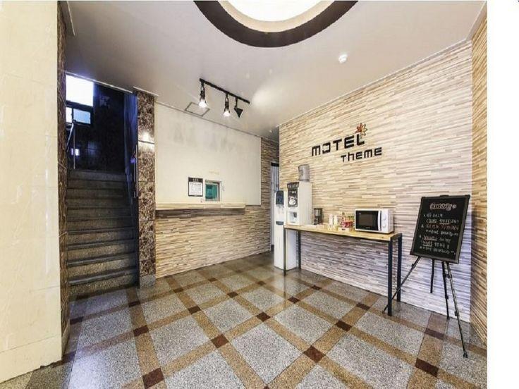 Mokpo-si Theme Motel Mokpo South Korea, Asia