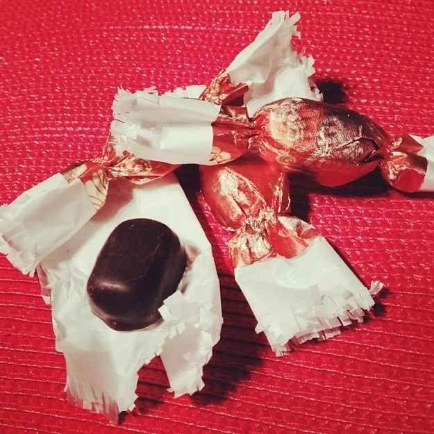 Szaloncukor (parlour candy)