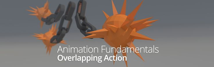 Dive into the second article of our Animation Fundamentals series by learning about Overlapping Action and why it's important for creating fluid animations: http://blog.digitaltutors.com/character-animation-fundamentals-overlapping-action/