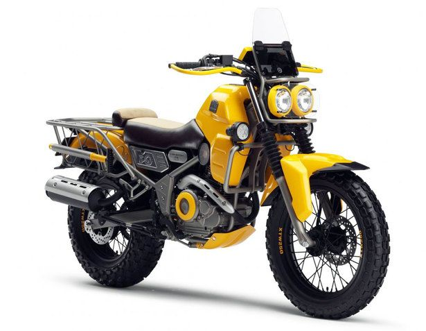 100 best images about yamaha tw200 tw125 on pinterest for Yamaha tw 250