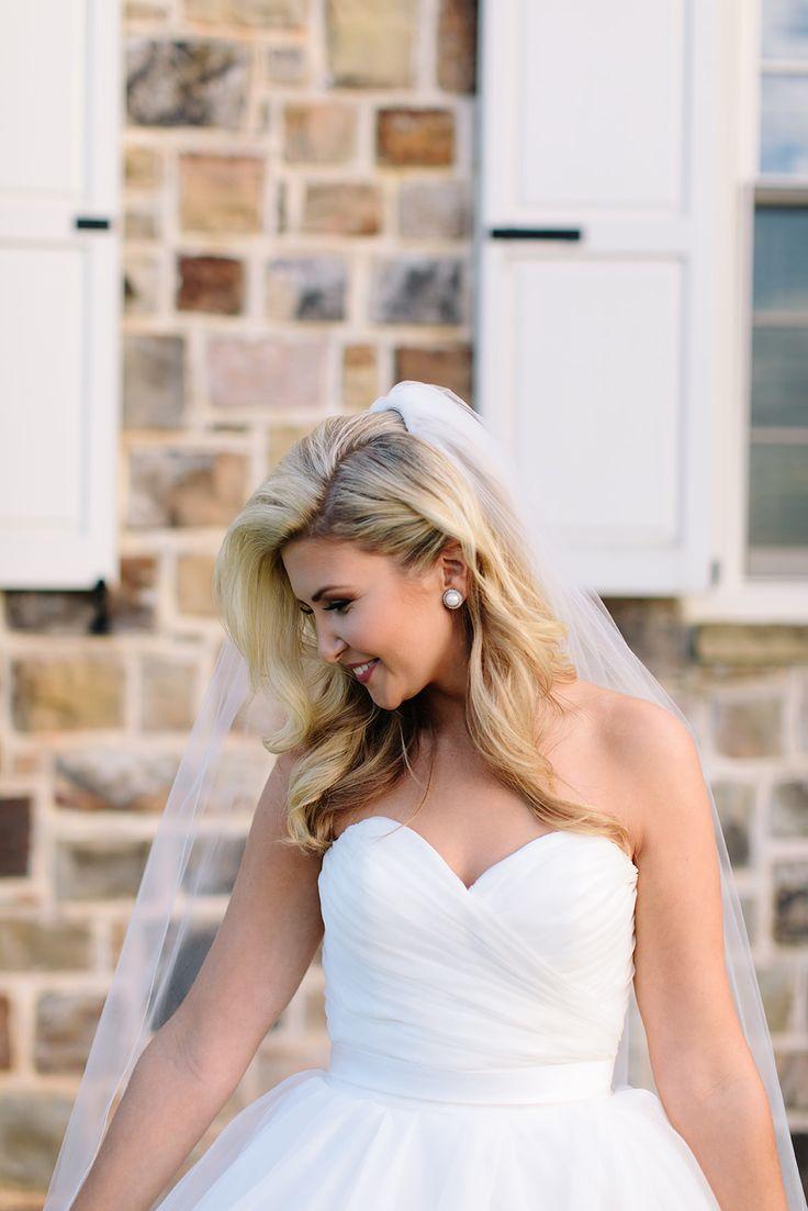 The Bride.   Wedding dresses, Bride, Strapless wedding dress