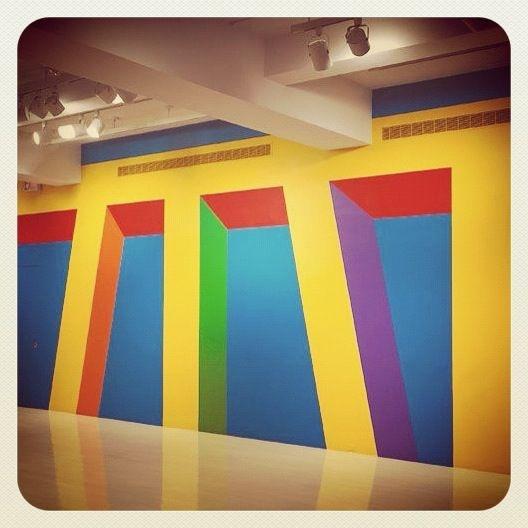 23 best images about geometrie on pinterest new york for Sol lewitt art minimal