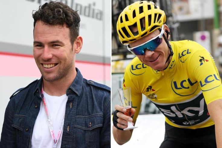 MARK CAVENDISH is bemused as to why Chris Froome is not adored by the British public after profitable his fourth Tour de France. The 31-yr-previous confronted the agony of watching the Tour de France on TV with a damaged shoulder, whereas his fellow Brit gained an historic fourth title.   EPA  ...